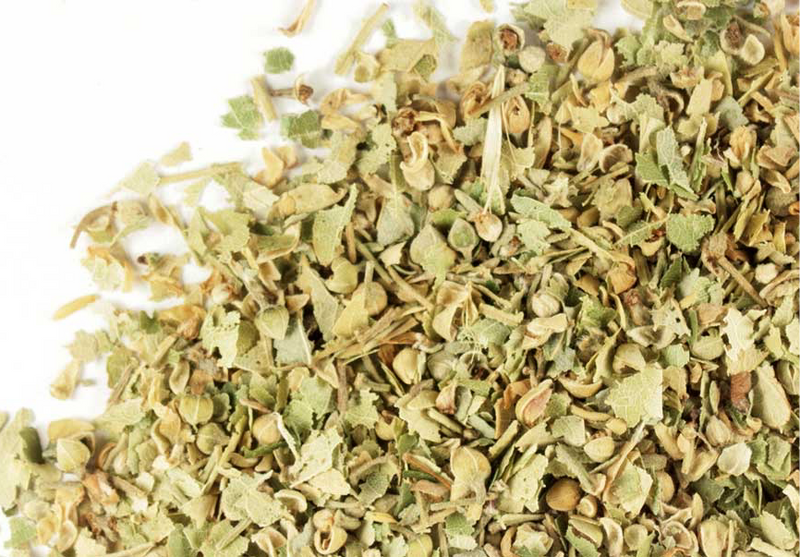 Linden Flower Cut & Sifted 1 oz
