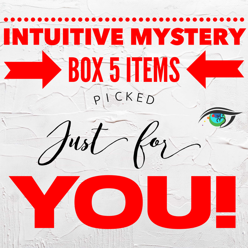 Intuitive Mystery Box (5 Items)