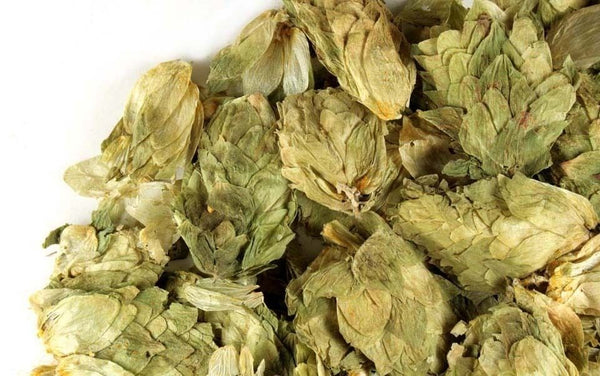 Hops Flowers Whole 1 oz