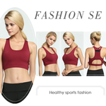 Sports Bra With Pocket-Clothes & Accessories-unishouse.com-Unishouse