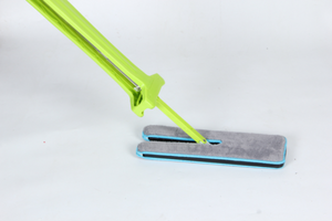 Double-Sided Self-Wringing Floor Mop-Home & Garden-unishouse.com-S-Unishouse.com