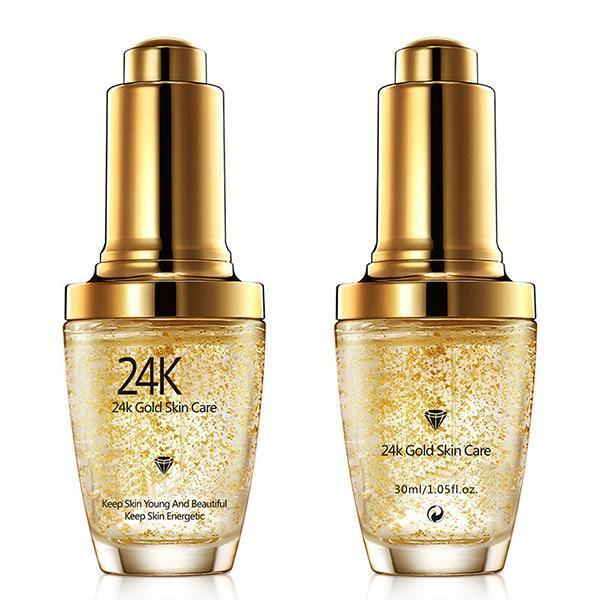24K Gold Essence Face Serum-Beauty-Romancci.com
