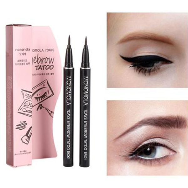 Waterproof Eyebrow Pen-Beauty-unishouse.com-Unishouse