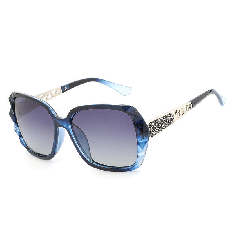 Star Style Oversized Vintage Outdoor Sunglasses-Clothes & Accessories-carsoho.com-GRAY-carsoho