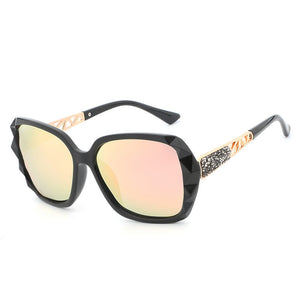 Star Style Oversized Vintage Outdoor Sunglasses-Clothes & Accessories-carsoho.com-PINK-carsoho