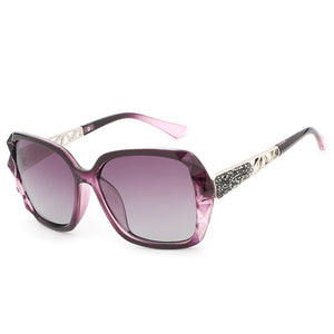 Star Style Oversized Vintage Outdoor Sunglasses-Clothes & Accessories-carsoho.com-PURPLE-carsoho