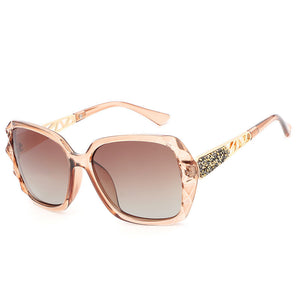 Star Style Oversized Vintage Outdoor Sunglasses-Clothes & Accessories-carsoho.com-BROWN-carsoho
