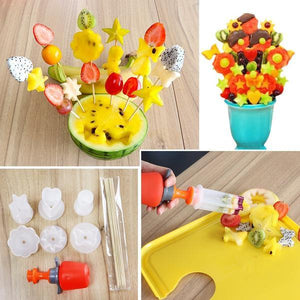 Fruit Bouquet DIY Maker-Kitchen Tools & Utensils-carsoho.com-carsoho