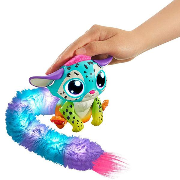 Interactive Lemur Toy