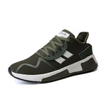 Popular Breathable Mesh Professional Sneakers For Men-man's shoes-carsoho.com-ARMY GREEN-39-carsoho