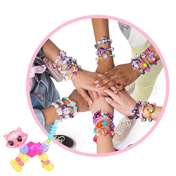 Twisty Pets - Magic Jewelry Bracelet