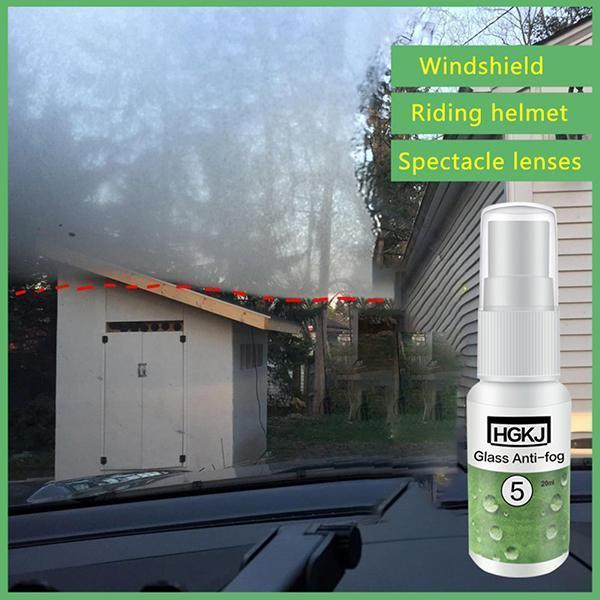 Anti- Fog Wipe-on Clear Coating-Household Cleaning Supplies-Romancci.com