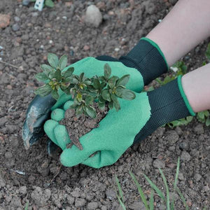 Garden Gloves for Easy Digging & Planting-Garden Tools-carsoho.com-