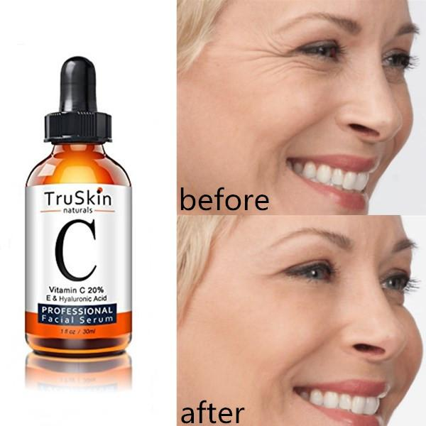Naturals Vitamin C Serum-Beauty-carsoho.com-carsoho