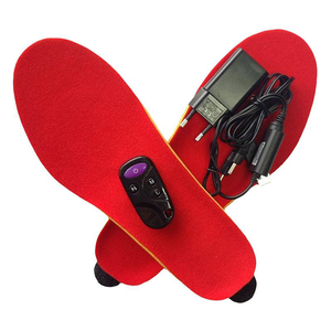 Rechargeable Heated Insoles-Health Care-Prime4Choice.com-