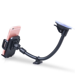 Rotary Windshield Dashboard Car Mount Phone Holder-Vehicles & Parts-Romancci.com