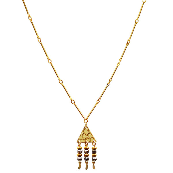 Alessia Tribal Necklace