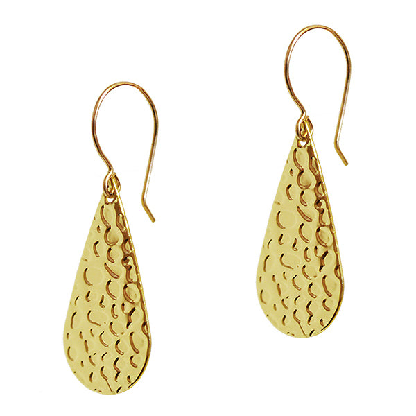 Anais Teardrop Earrings
