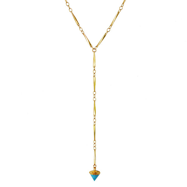 Auden Lariat Necklace
