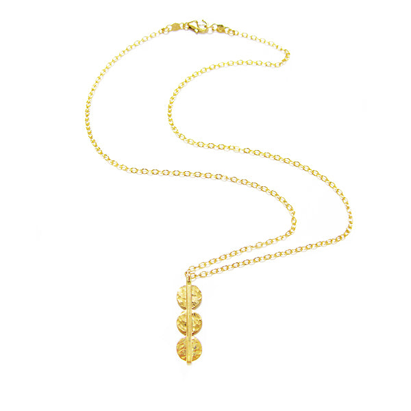 Carmela Necklace