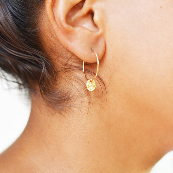 Ena Earrings