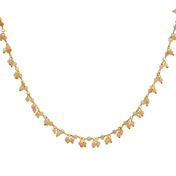 Joelle Shaker Necklace