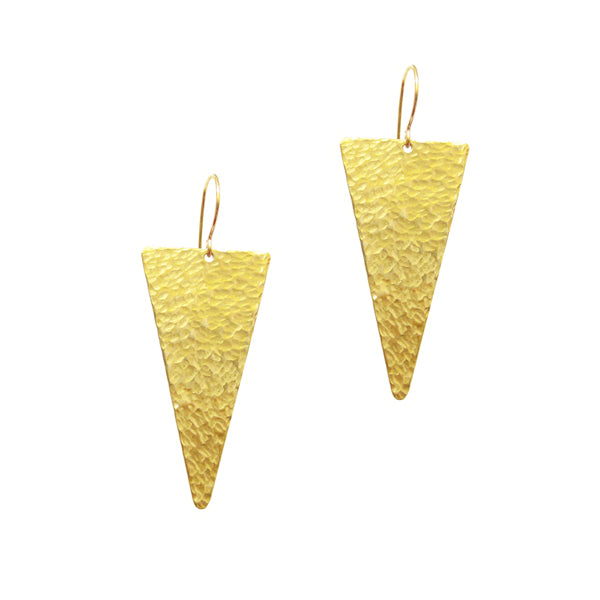 Leticia Tassel Earrings