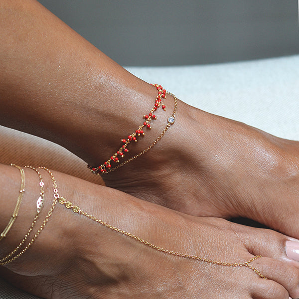 Tai Anklet