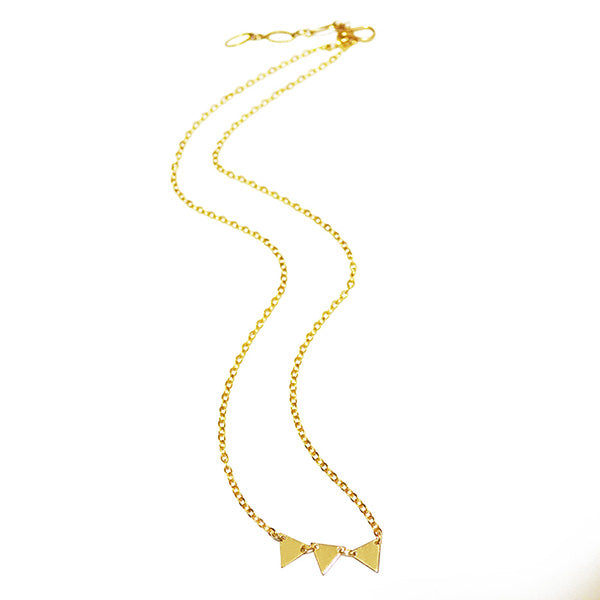 Tryst Necklace
