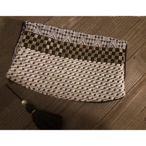 The Zandra Clutch Purse