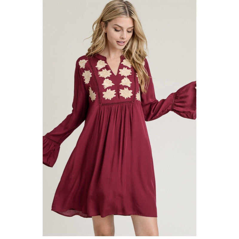 Wine Country Dress