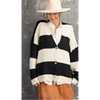 Striped Cardigan-Womens-Eclectic-Boutique-Clothing-for-Women-Online-Hippie-Clothes-Shop