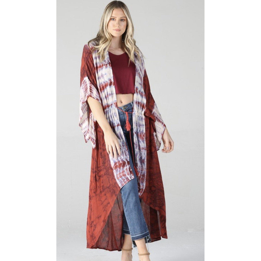 Moon Child Duster 🌙-Womens-Eclectic-Boutique-Clothing-for-Women-Online-Hippie-Clothes-Shop