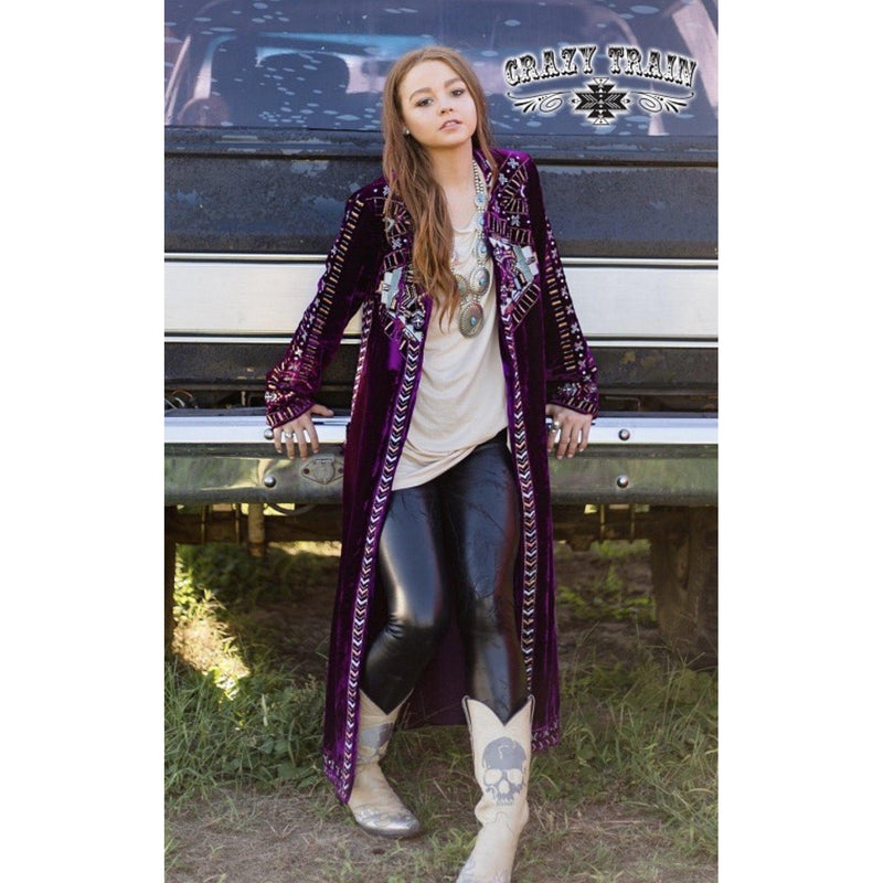 Purple Rain Duster-Womens-Eclectic-Boutique-Clothing-for-Women-Online-Hippie-Clothes-Shop