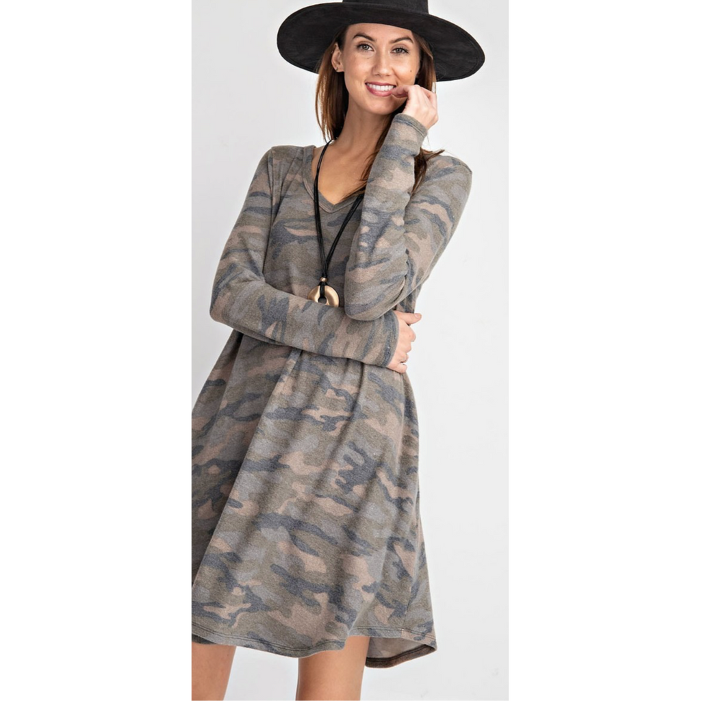 Camouflage Cutie Dress-Womens-Eclectic-Boutique-Clothing-for-Women-Online-Hippie-Clothes-Shop