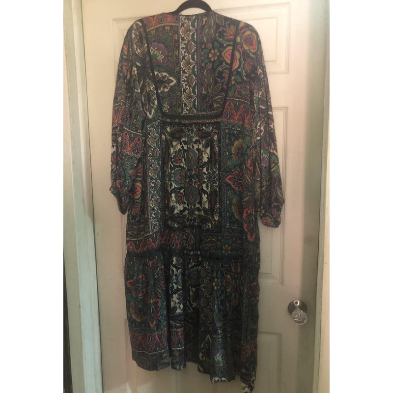 Marianne Faithful Kimono-Womens-Eclectic-Boutique-Clothing-for-Women-Online-Hippie-Clothes-Shop