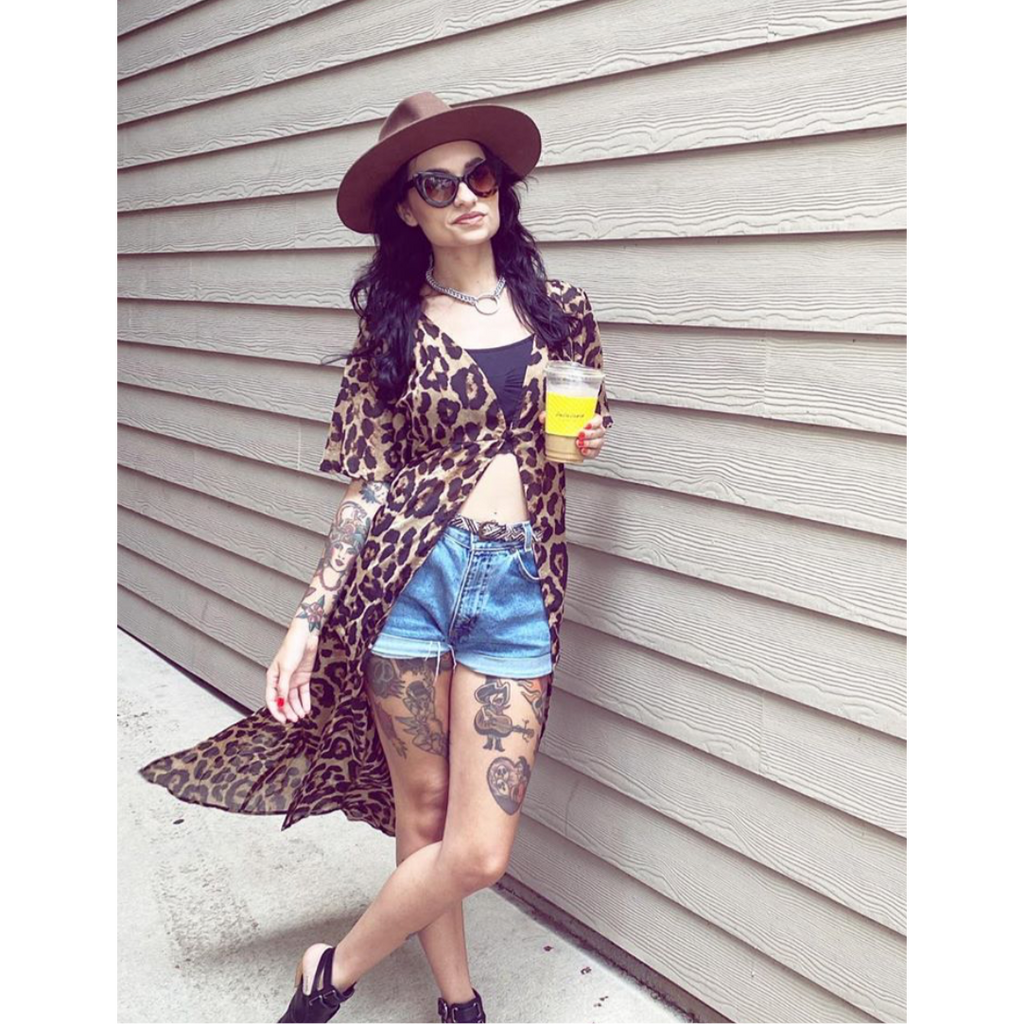 Leopard Love Duster-Womens-Eclectic-Boutique-Clothing-for-Women-Online-Hippie-Clothes-Shop