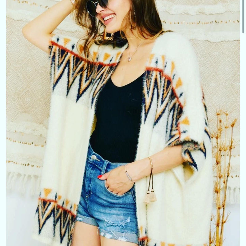 The Weekend Fun Cardigan-Womens-Eclectic-Boutique-Clothing-for-Women-Online-Hippie-Clothes-Shop