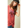 Freedom t-shirt-Womens-Eclectic-Boutique-Clothing-for-Women-Online-Hippie-Clothes-Shop