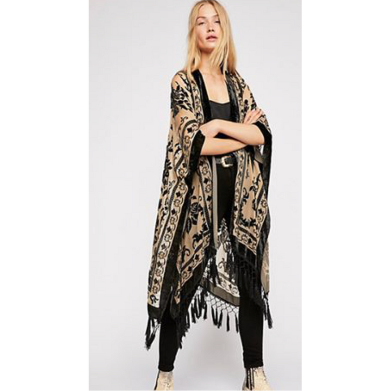 Freya Kimono-Womens-Eclectic-Boutique-Clothing-for-Women-Online-Hippie-Clothes-Shop