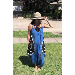 Midnight Runner Jumpsuit-Womens-Eclectic-Boutique-Clothing-for-Women-Online-Hippie-Clothes-Shop