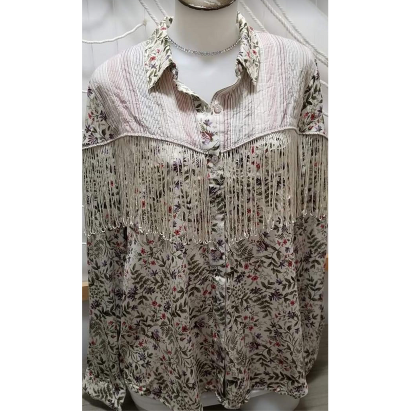 Dale Evans Blouse-Womens-Eclectic-Boutique-Clothing-for-Women-Online-Hippie-Clothes-Shop