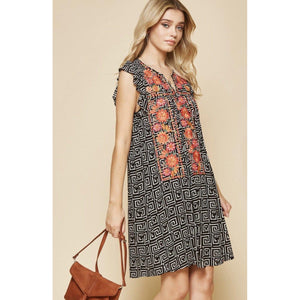 The Edie Dress-Womens-Eclectic-Boutique-Clothing-for-Women-Online-Hippie-Clothes-Shop