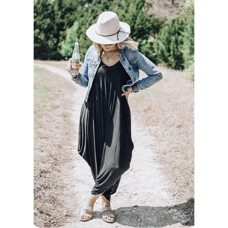 Change Your Life Jumpsuit- Black-Womens-Eclectic-Boutique-Clothing-for-Women-Online-Hippie-Clothes-Shop