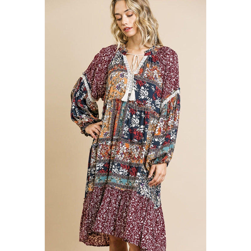 The Joni Dress