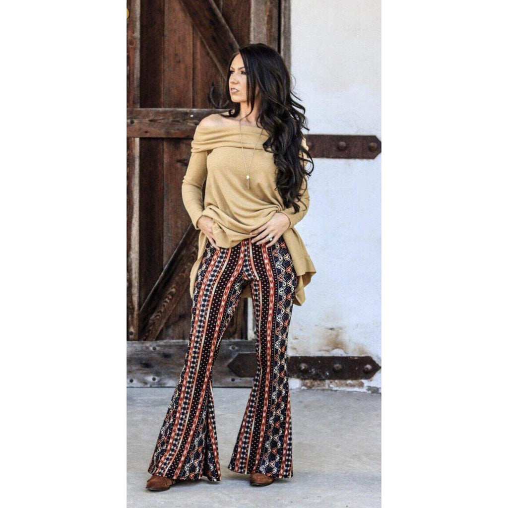 Music Festival Bell Bottoms-Womens-Eclectic-Boutique-Clothing-for-Women-Online-Hippie-Clothes-Shop