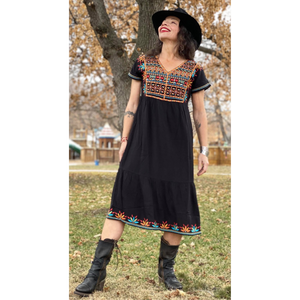 Vacation in Mexico Dress-Womens-Eclectic-Boutique-Clothing-for-Women-Online-Hippie-Clothes-Shop