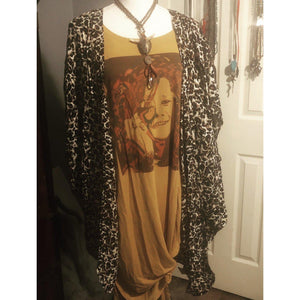 Janis Joplin Dress-Womens-Eclectic-Boutique-Clothing-for-Women-Online-Hippie-Clothes-Shop