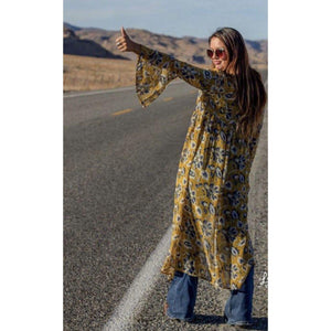The Florence Duster-Womens-Eclectic-Boutique-Clothing-for-Women-Online-Hippie-Clothes-Shop
