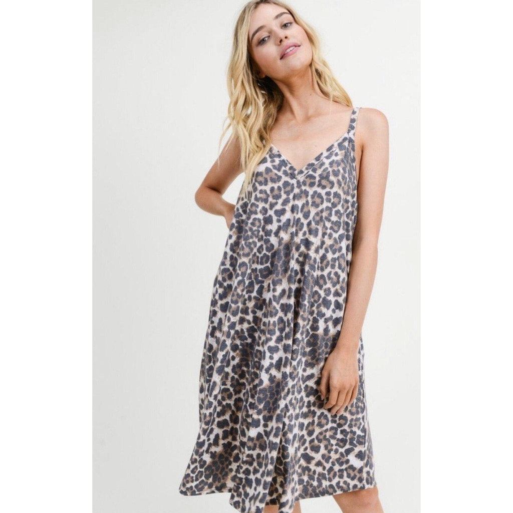 Jungle is my Jam Dress-Womens-Eclectic-Boutique-Clothing-for-Women-Online-Hippie-Clothes-Shop